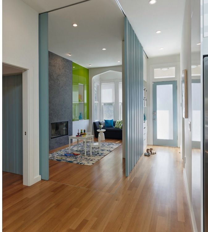 Interior Partitions Room Zoning Design Ideas how to change the layout of the room
