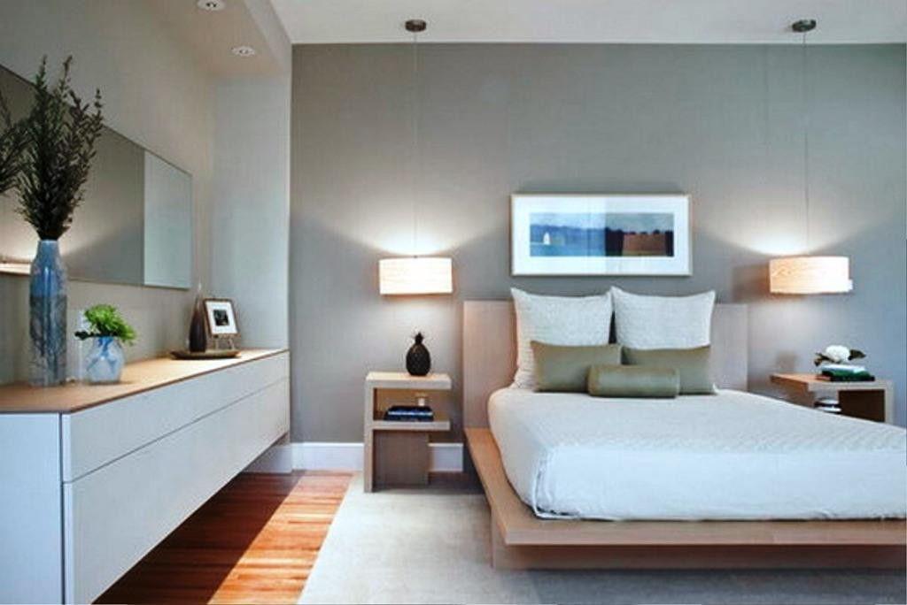 Bedroom Interior Furniture Set Programme Ideas. Ledge of the bed base