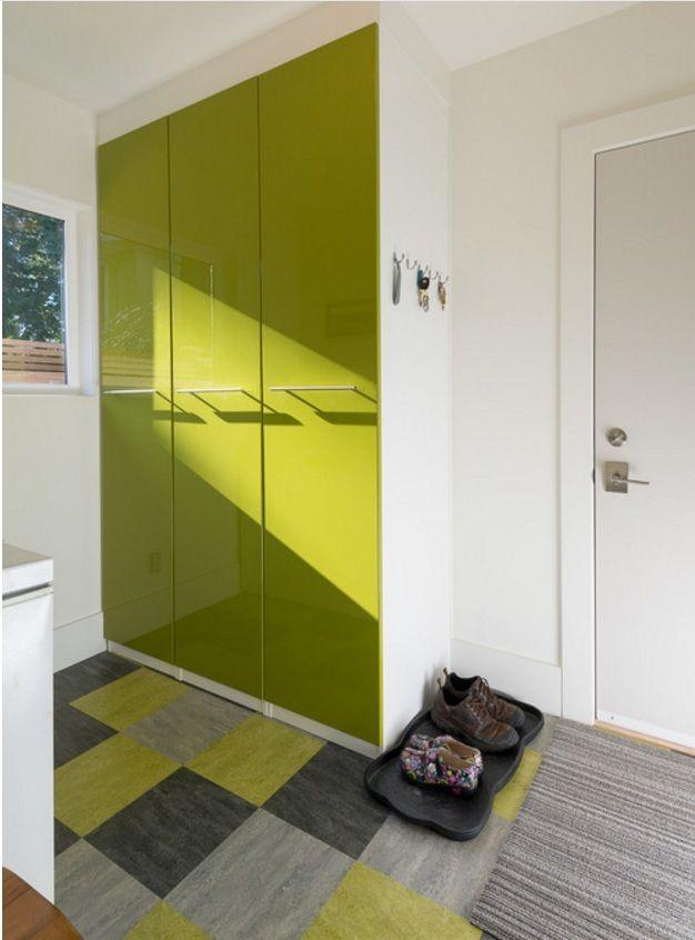 Rugs, Carpet, Carpeting Interior Design Ideas. Unique flat cabinet and the rug in its tone