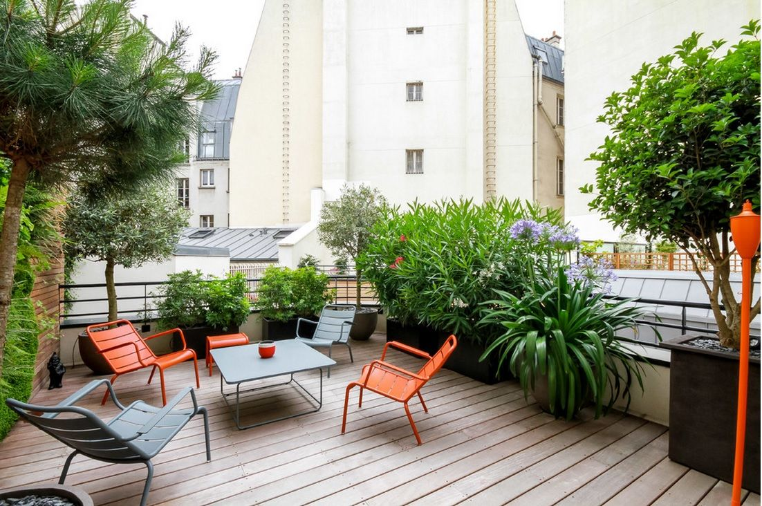 Apartment balcony decorating: patio decoration ideas. apartment ...