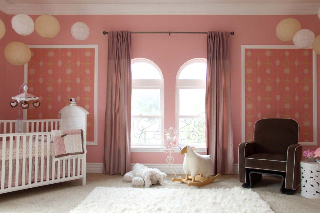 Rugs, Carpet, Carpeting Interior Design Ideas. Such materials turn the room into a little bit kids` youth space