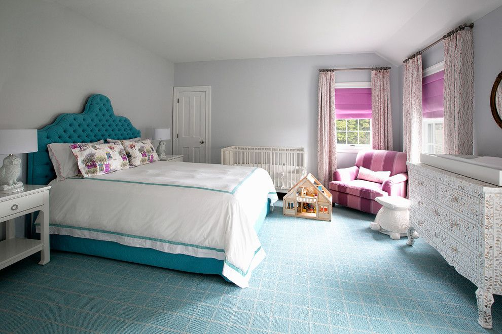 Rugs, Carpet, Carpeting Interior Design Ideas. plain textured colorful carpeting in the tender bedroom atmosphere