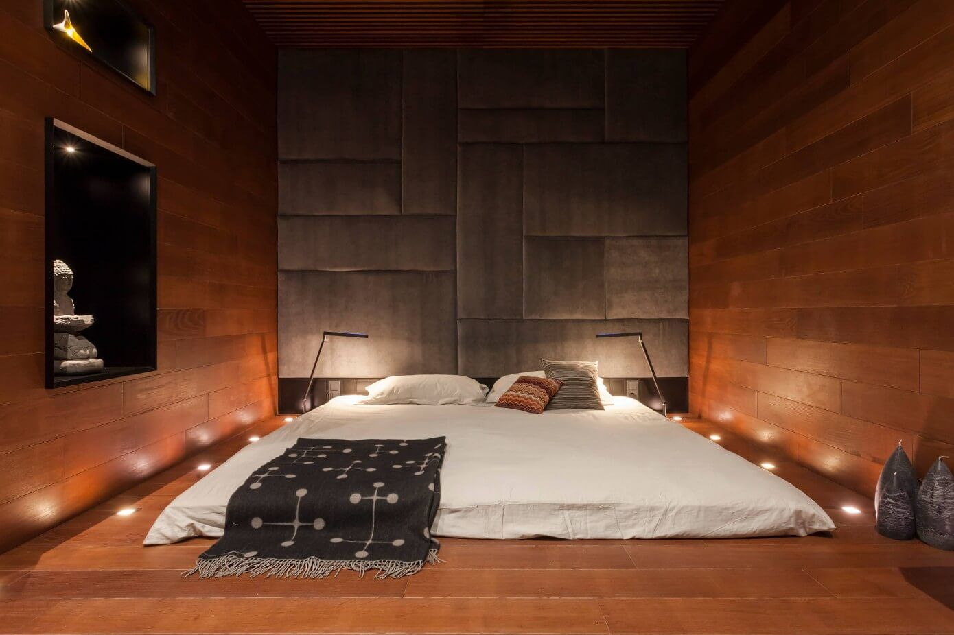 Bedroom Furniture Design Trends 2016 oriental noble dark wood design for mature solid people