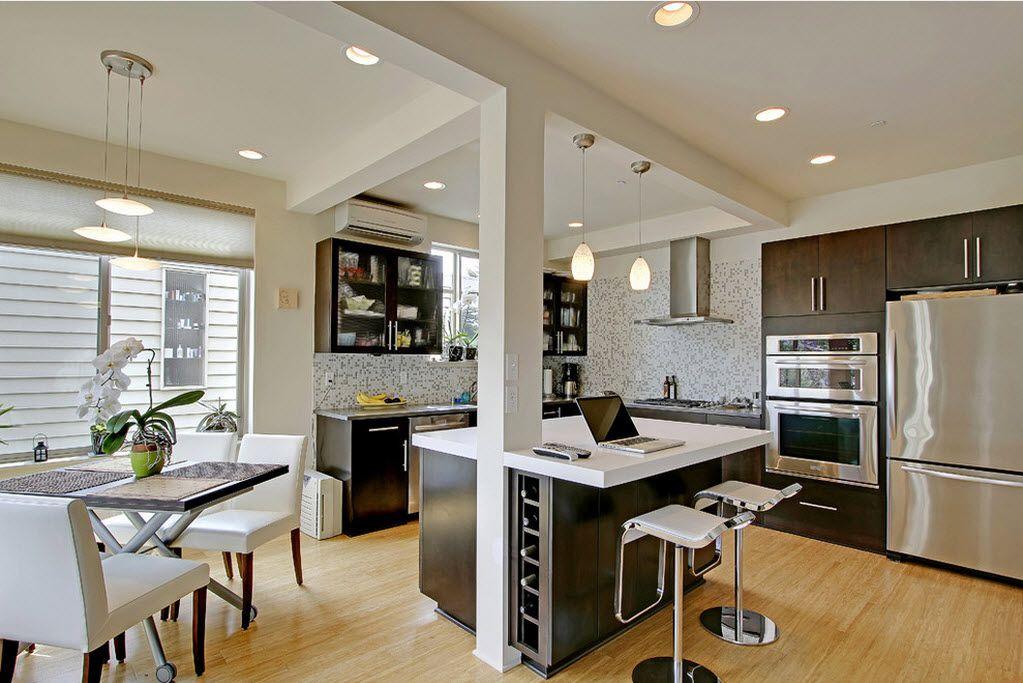 Column Design Ideas columns in living room ideas. stunning dining room columns open