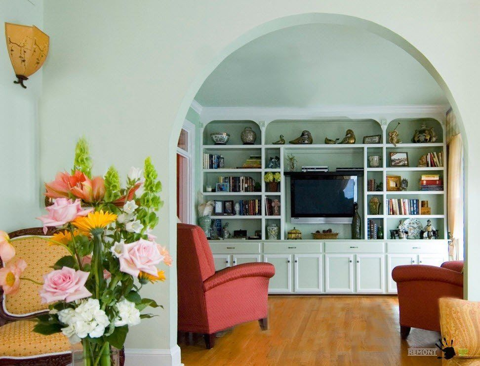 arch design for living room. 4217 Interior Room Arches Decoration Ideas