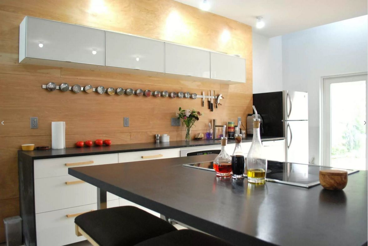 Kitchen Backsplash Latest Trends kitchen design latest trends 2016