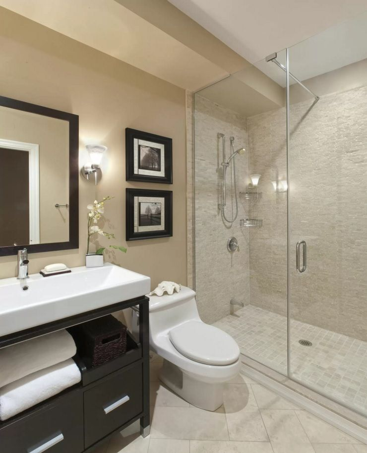 Choosing new bathroom design ideas 2016 for New bathroom ideas images