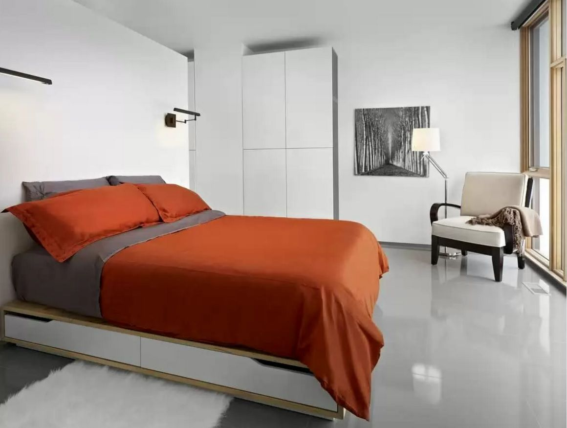 Modern Bedroom Design Trends Small Design Ideas