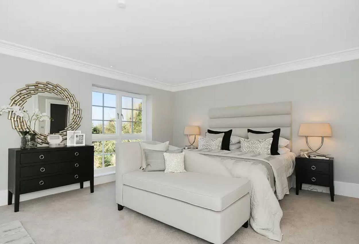 Contemporary bedroom design 2016 - Modern Bedroom Design Trends 2016 Dark Spots To Dilute The Atmosphere