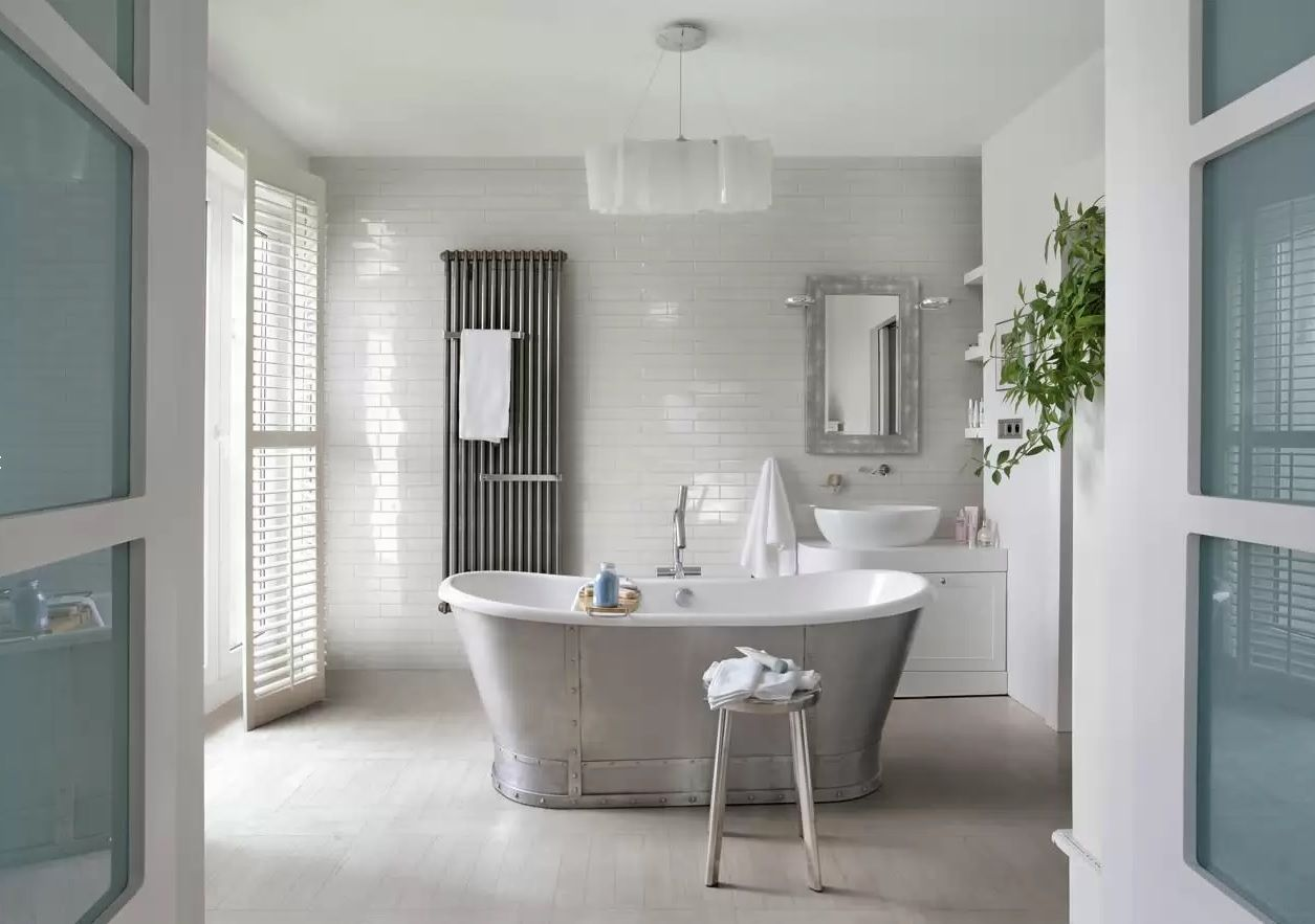 Choosing New Bathroom Design Ideas 2016.original image of the bath tub