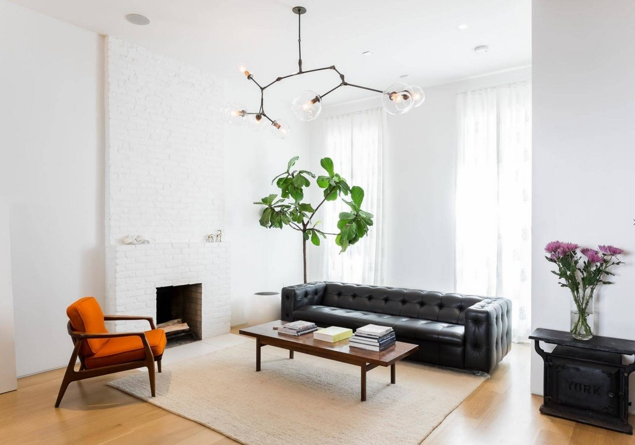 Living Room Furniture Trends 2016 - Small Design Ideas