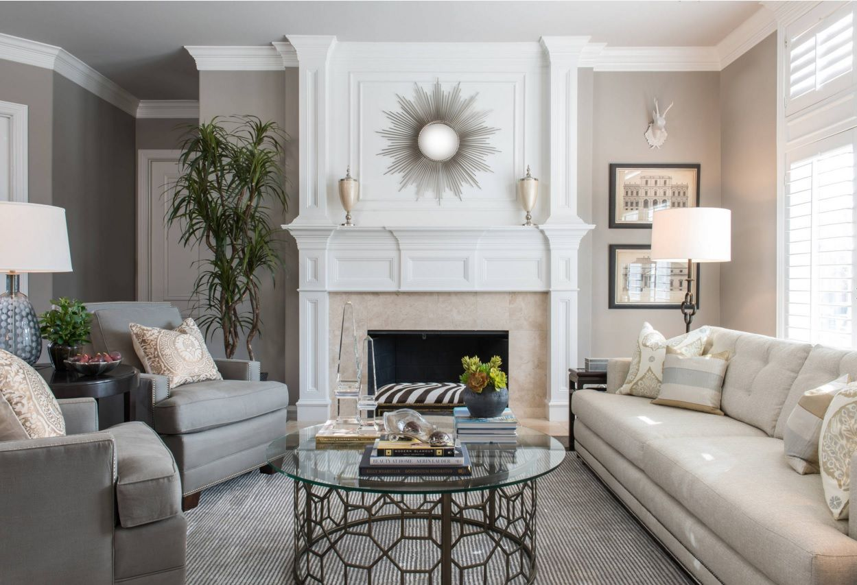 Living Room Furniture Trends Small Design Ideas
