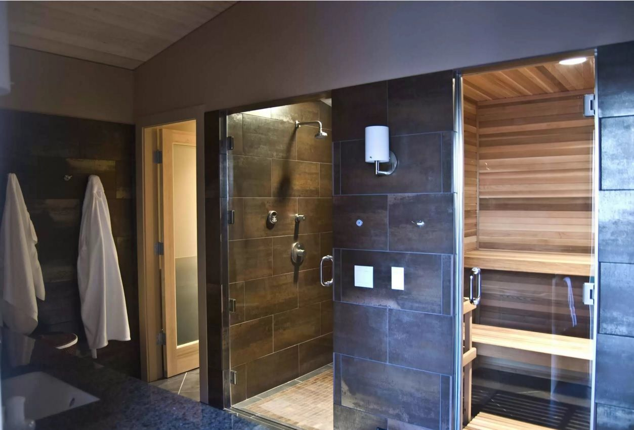 Choosing New Bathroom Design Ideas 2016. many functional segments within one premise