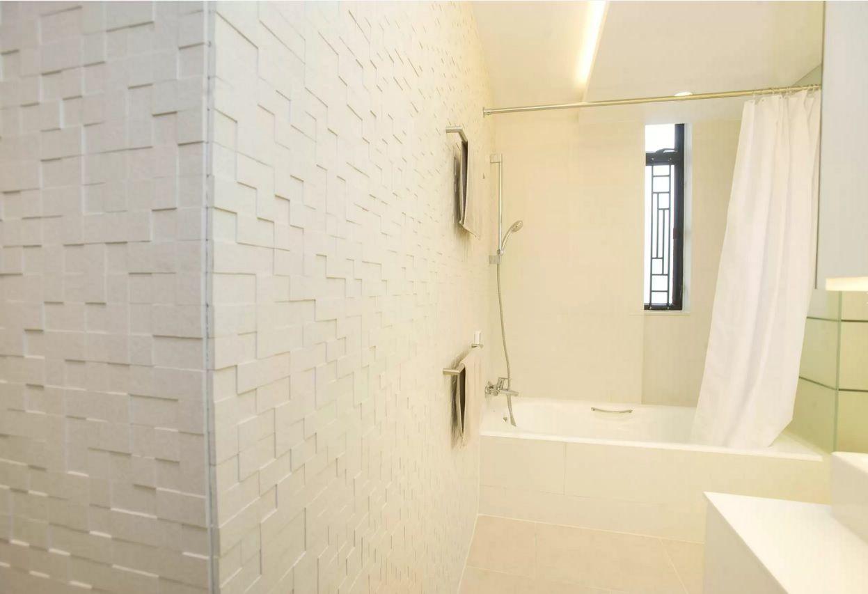 Choosing New Bathroom Design Ideas - Bathroom tile ideas 2016