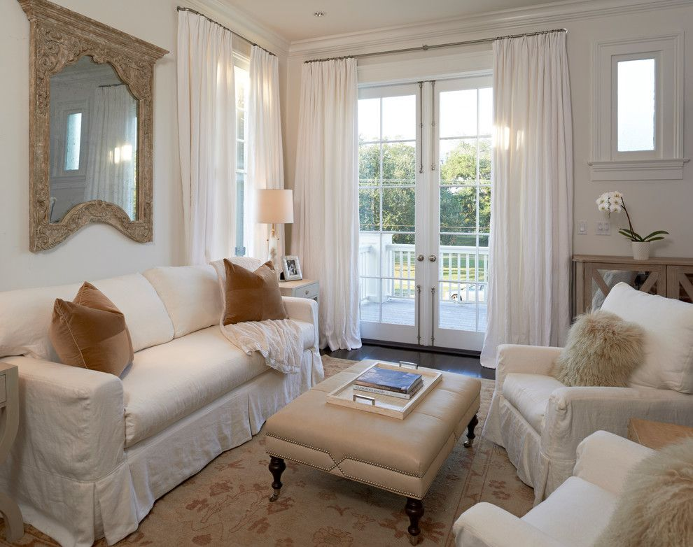 Shabby Chic Interior Design Style. Explicit style accordance in the living room atmosphere