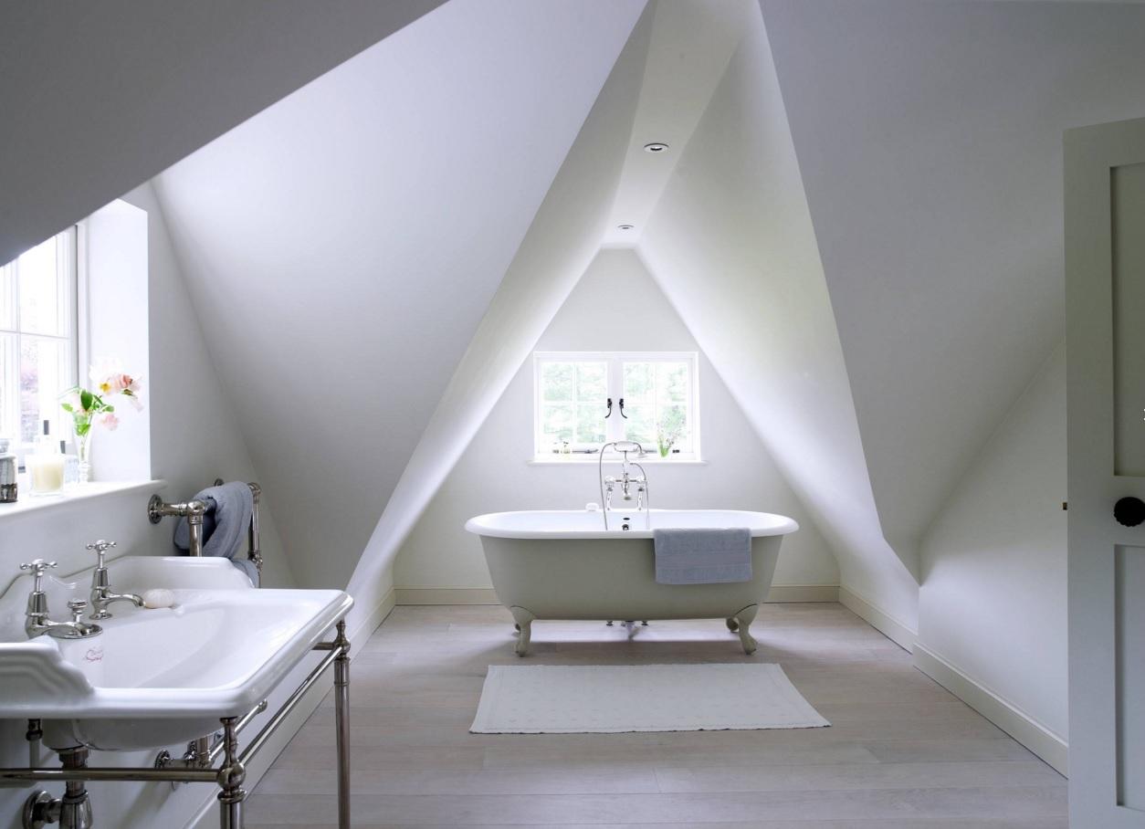 modern bathroom interior original design ideas - small design ideas