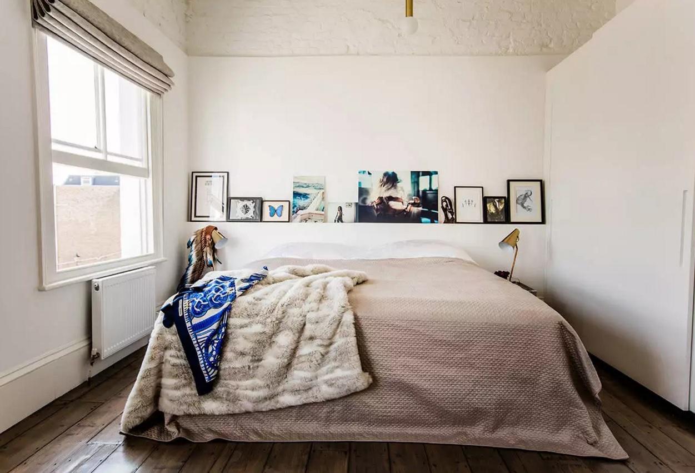 Unusual Bedroom Interior Design Ideas 2016 - Small Design ... on Small Room Idea  id=82428