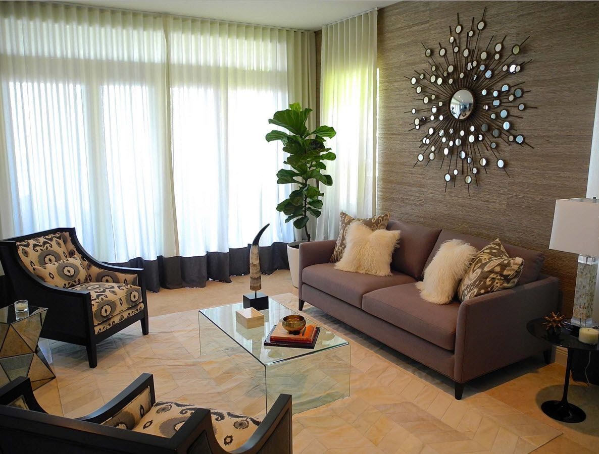 Interior Design Gallery Living Rooms Living Room Curtains Design Ideas 2016 Small Design Ideas
