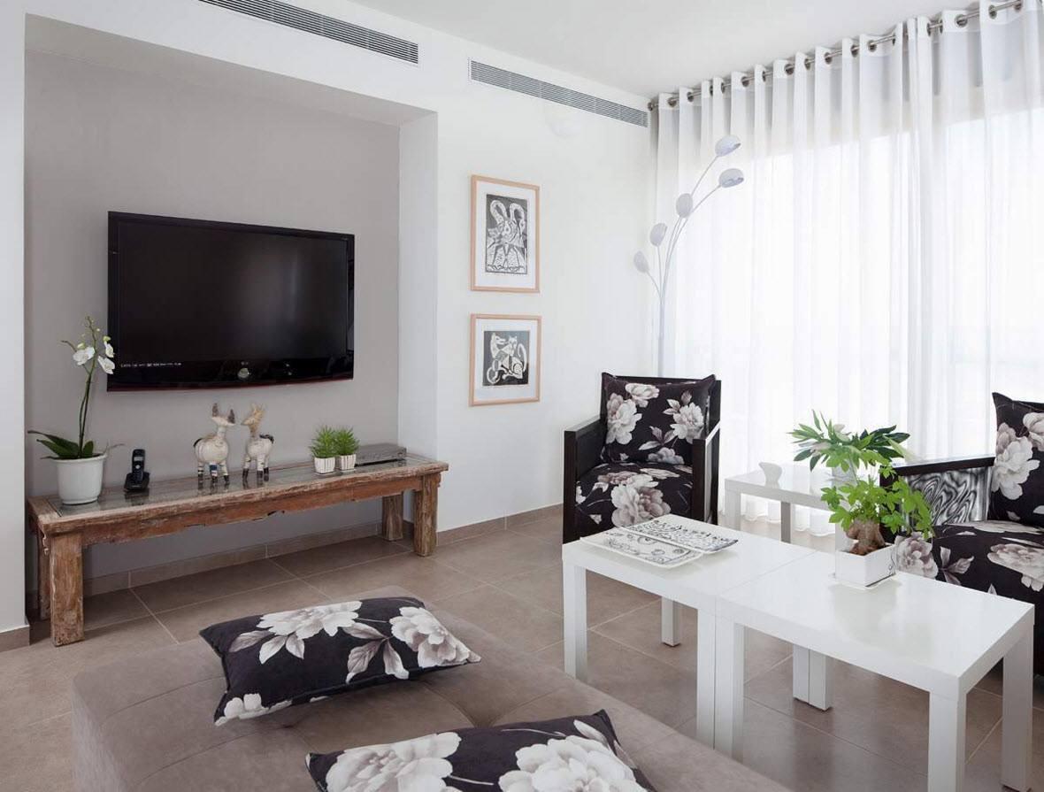 Living Room Curtains Design Ideas 2016 - Small Design Ideas