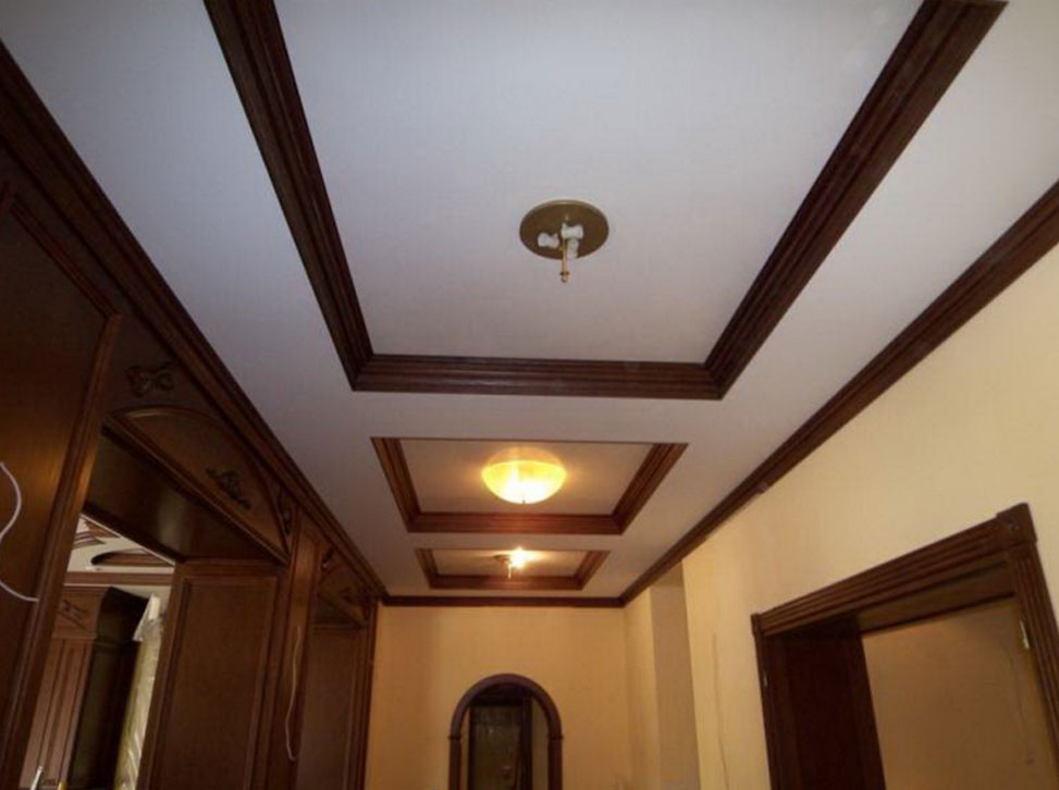 Top 15 Best Wooden Ceiling Design Ideas Small