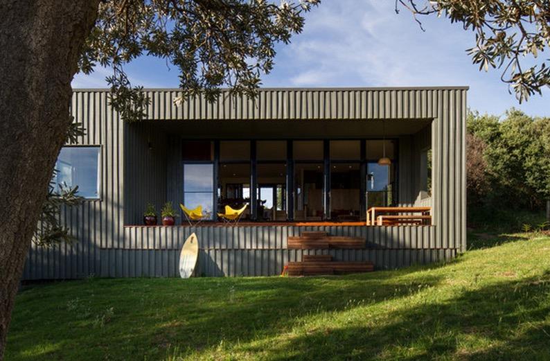 Cargo Container House Design Ideas Small Design Ideas