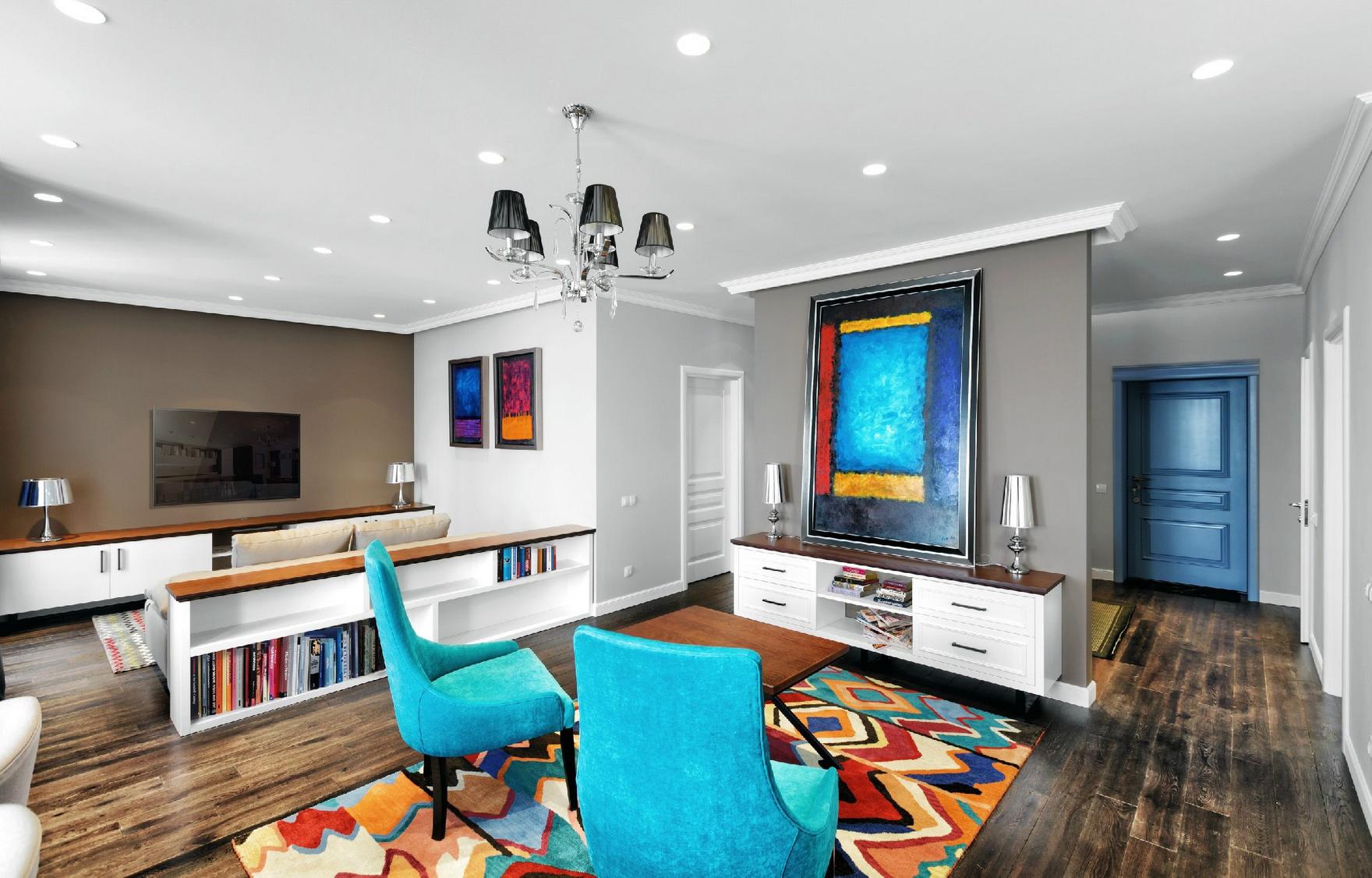 Kitsch Interior Design Style , Small Design Ideas