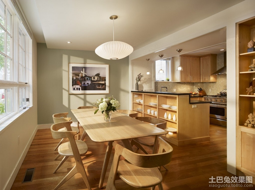 100 Kitchen Chairs Design Ideas. Low-key effective wooden trimmed room with olive palette