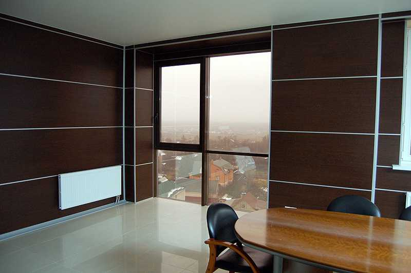 Wall Panels: Types, Sizes, Properties. Sheet panels for the large areas