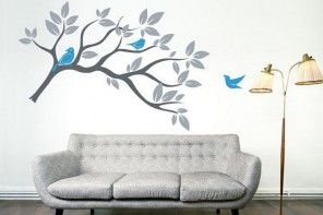 Wall Painting Step by Step Instruction. Glutinous wal paint is the best if you want to have very long-life renovation
