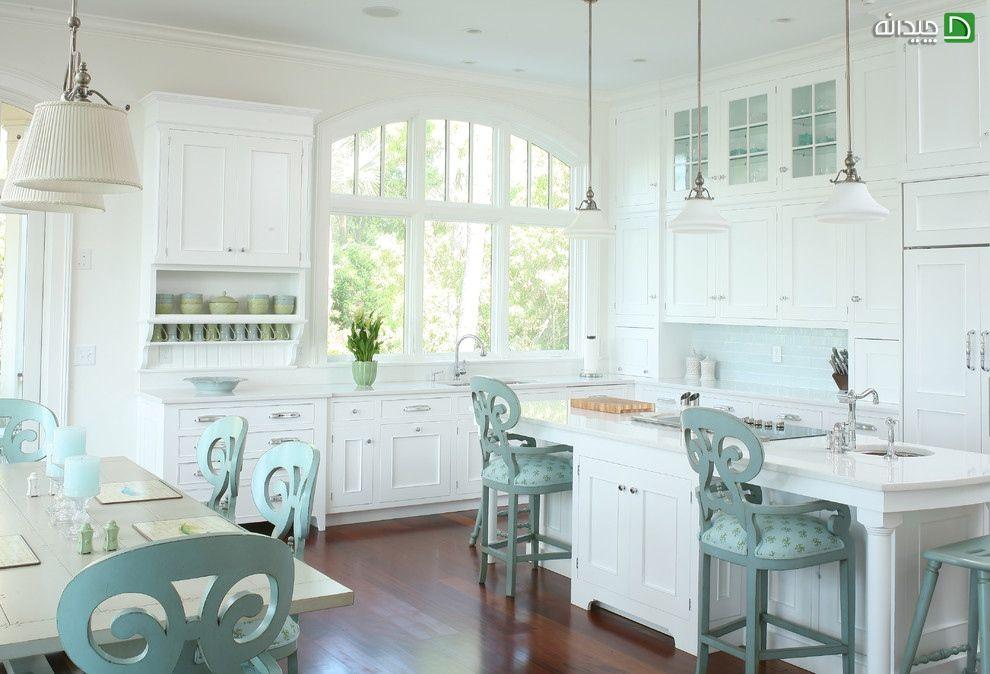 100 kitchen chairs design ideas small design ideas for Provence kitchen design