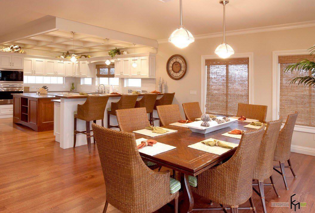100 Kitchen Chairs Design Ideas. Easy light interior