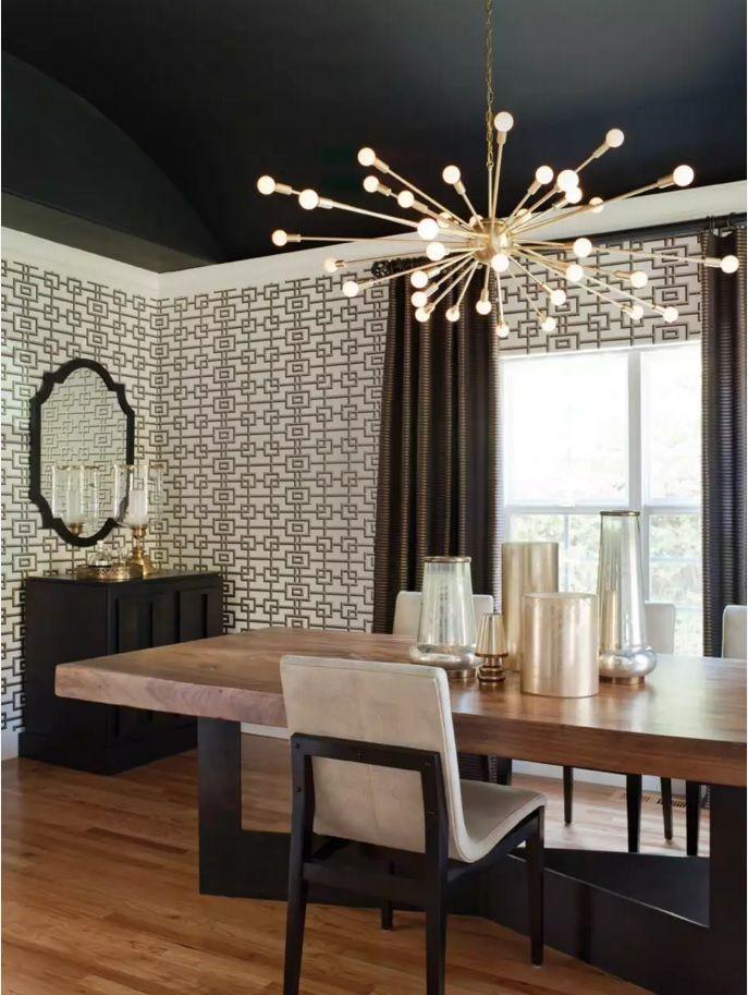 Dining Room Light Fixtures. impressive design for the chandelier