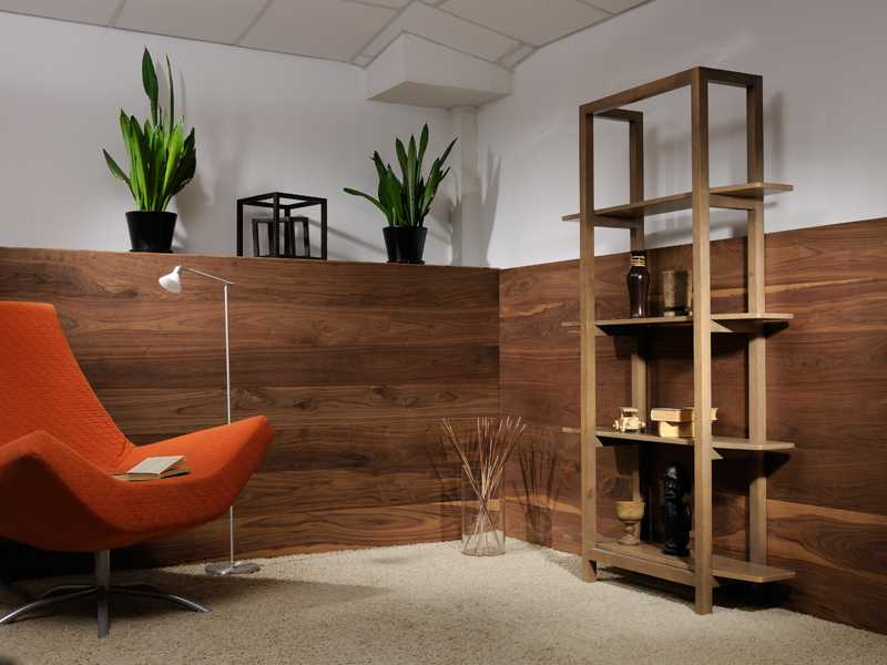 Wall Panels: Types, Sizes, Properties. Regular MDF panels for the modern interior