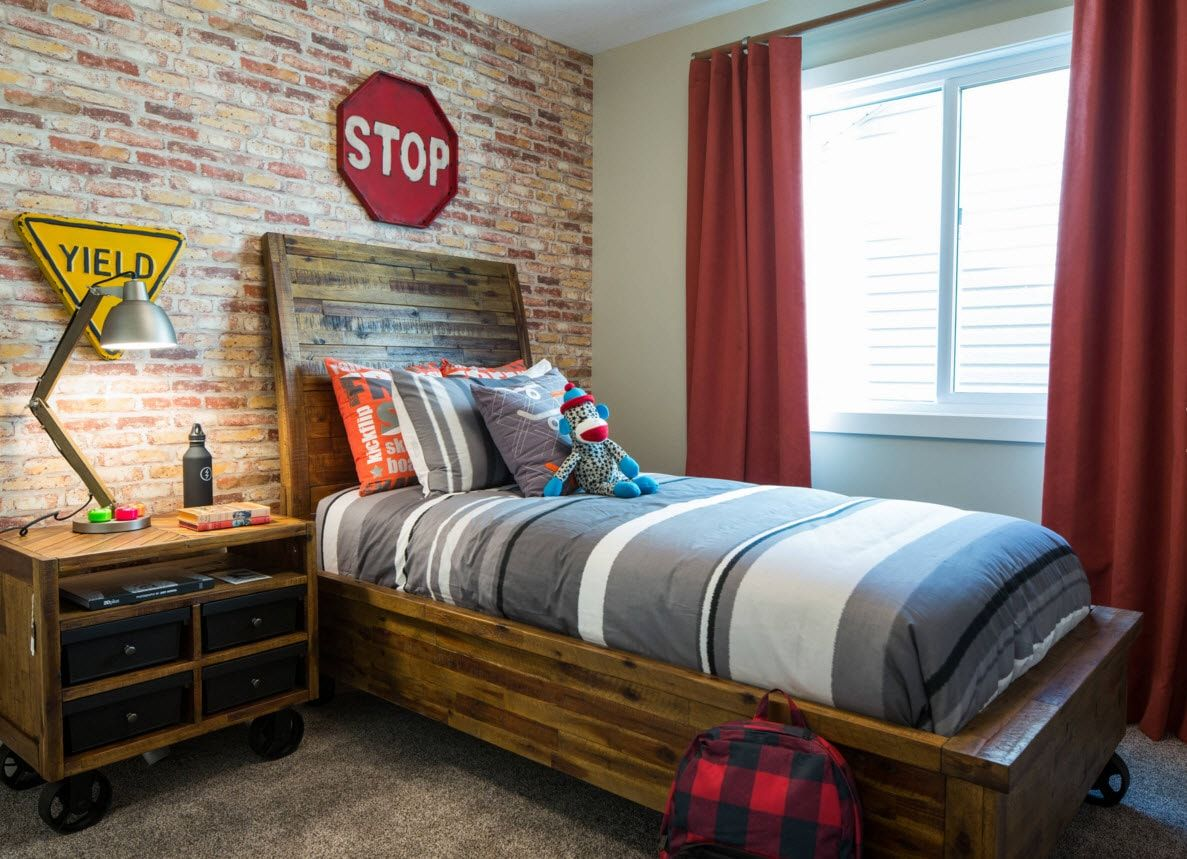Boy S Room Design Ideas For Every Age