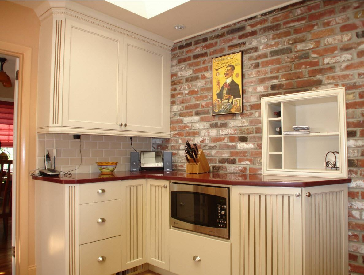 wall brickwork design ideas for modern living spaces interior