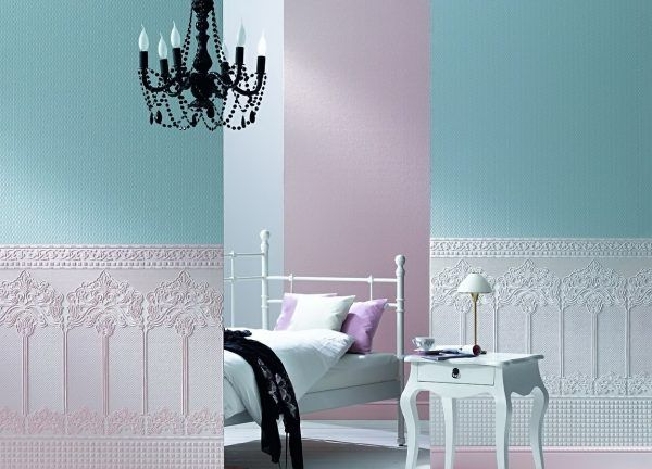 How to Choose Right Wallpaper for Painting. Fiberglass is one of the most luxurious types of home wall decoration