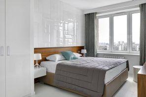 Modern Style Bedroom – Cozy Minimalism