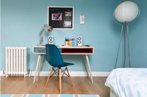 Child's Room Desks for Studies. Plenty of Design Ideas
