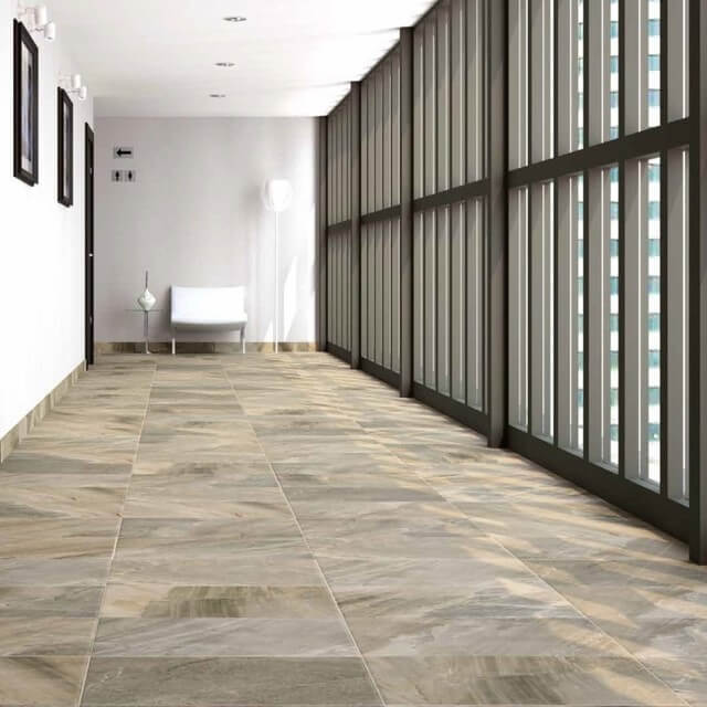Choosing Floor Tiles For Entry And Hallway