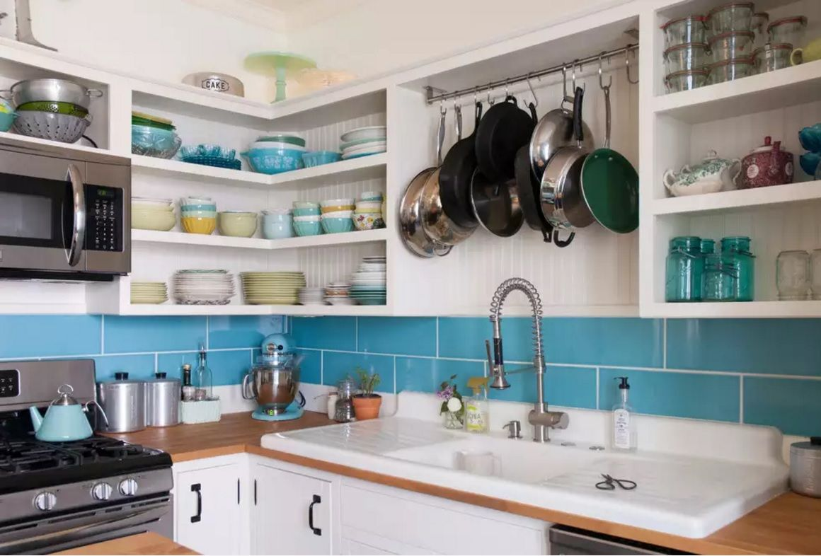 How to Choose a Kitchen Sink to Fit the Interior?