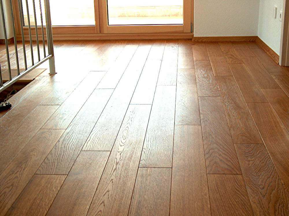 Parquet Flooring. Description, Review, Choosing Advice. Nice structure of the parquet boards