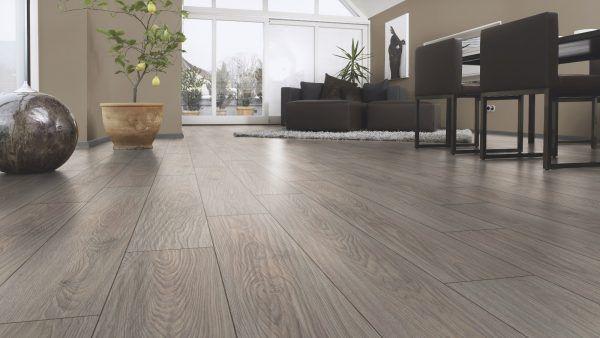 Laminate Floor Finishing Types, Description, Properties. Alder color of the flooring