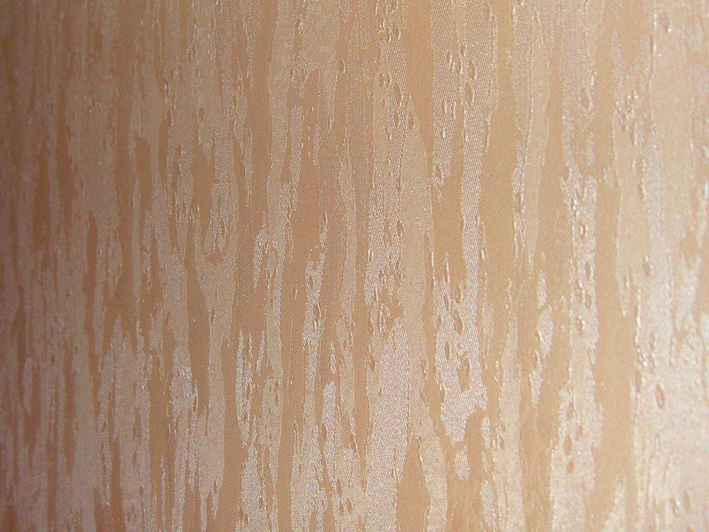 Non-woven wallpaper in the close view