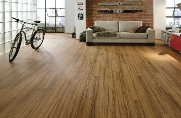 Parquet Flooring. Description, Review, Choosing Advice. All the details of using this practical material in the article