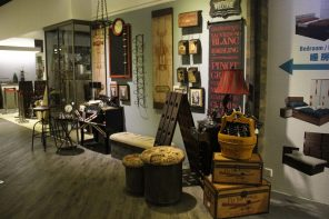 6 Things to Make Your Living Room Instantly Retro. If you feel comfortable in the museum...