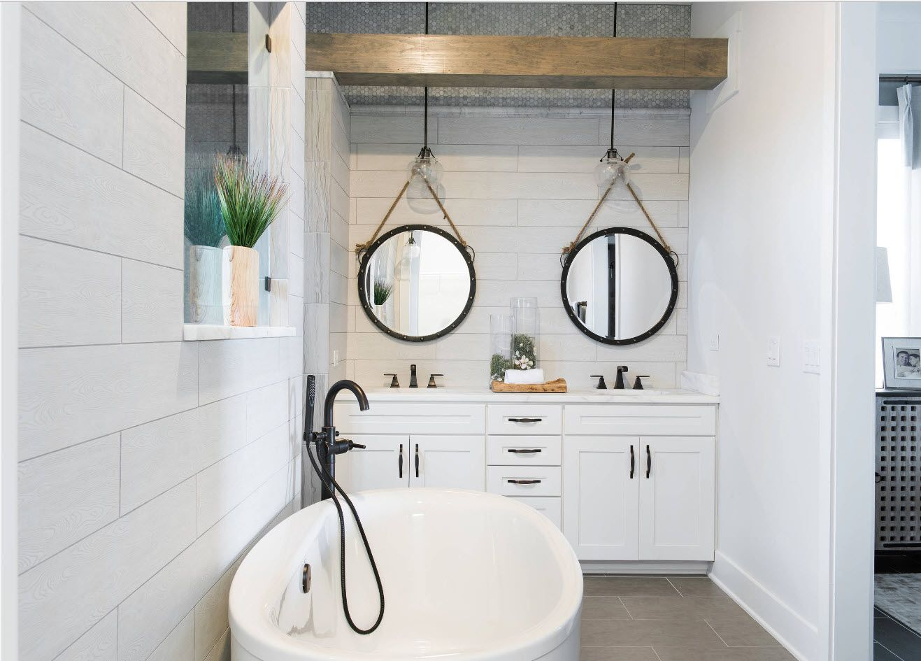 unbelievably easy and naturalistic fresh design for the modern bathroom 2017