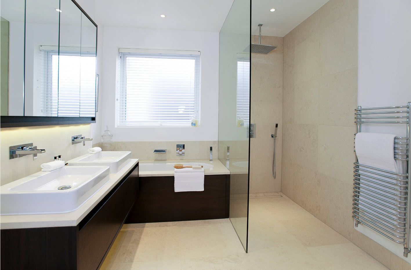 Bathroom Design Trends Decoration Ideas Small Design Ideas - Bathroom remodels 2017