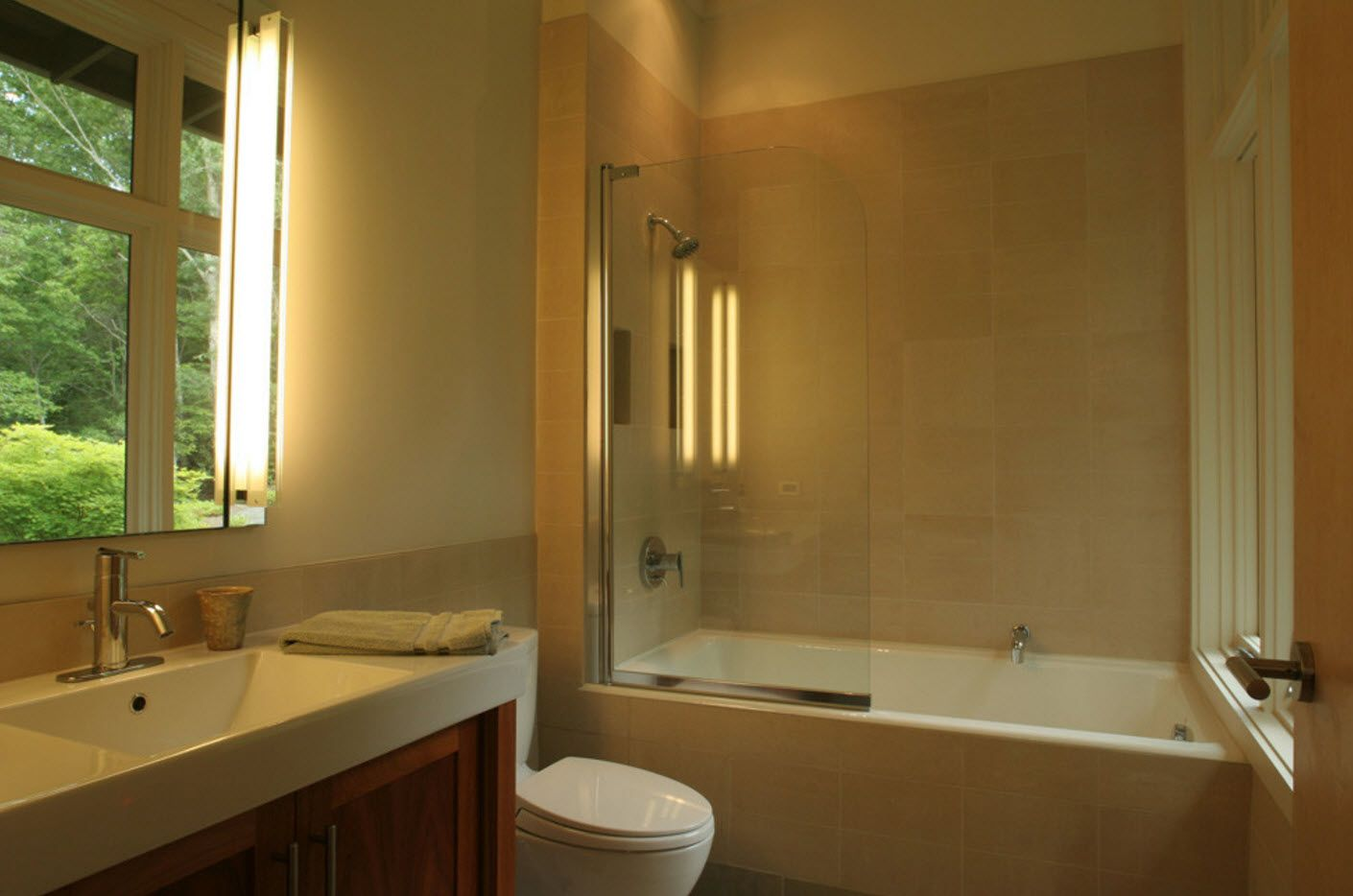 Bathroom design trends decoration ideas 2017 small for Current trends in bathroom remodeling