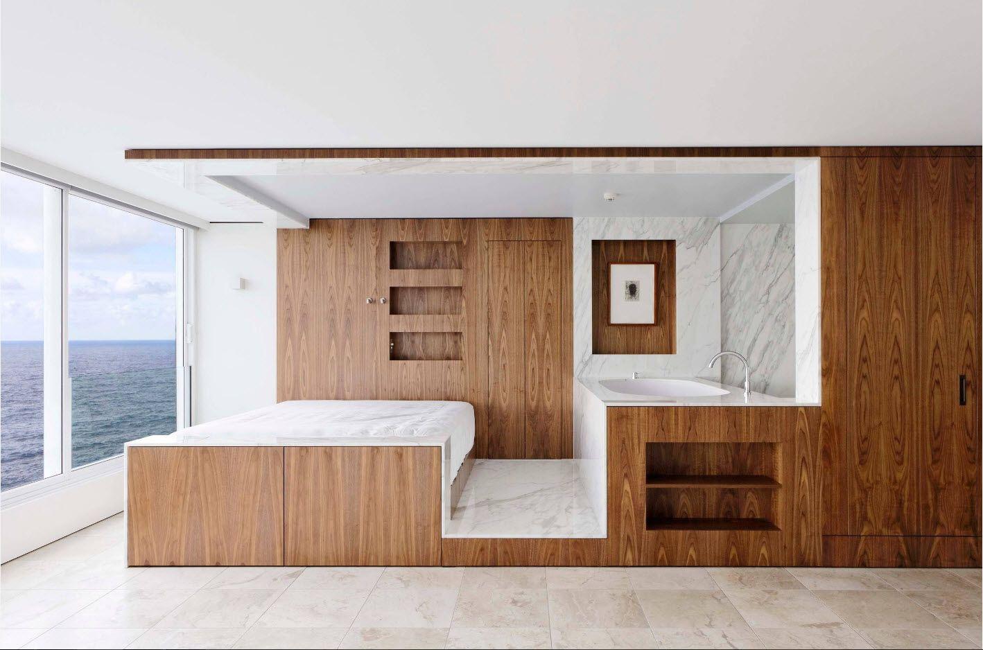 apartment interior design inspiration ideas & trends 2017 - small