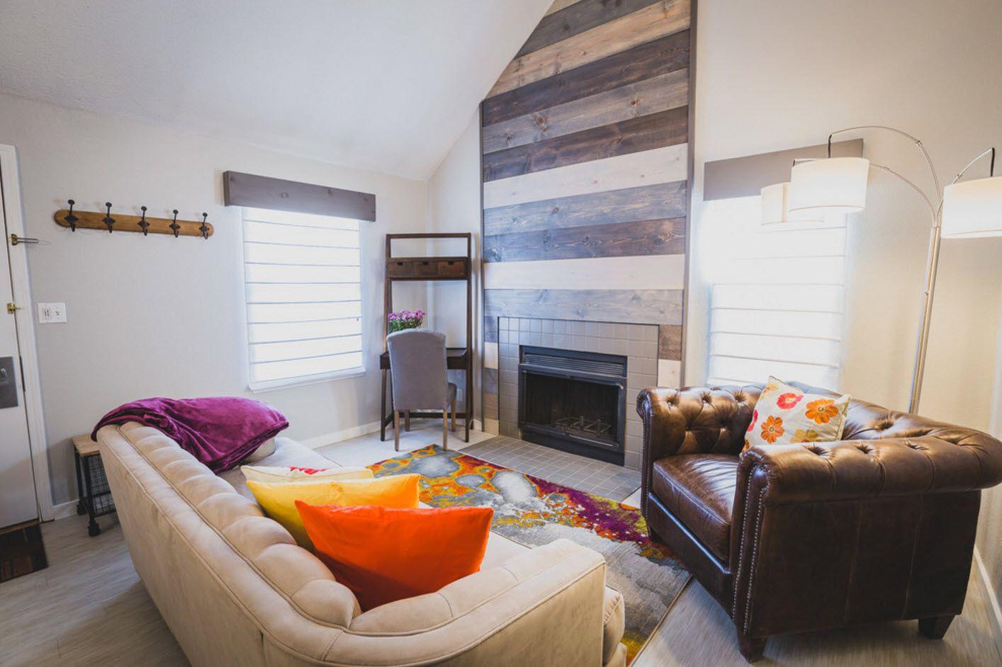 Apartment Design Inspiration apartment interior design inspiration ideas & trends 2017 - small